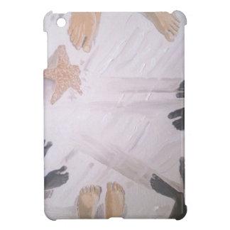 Beach Feet iPad Mini Case