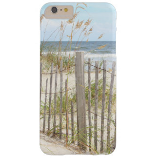 Beach Fence iPhone 6 Plus Case