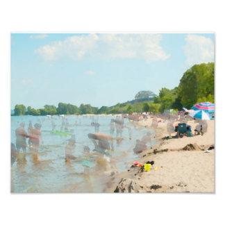 Beach Festival_1 11 x 14 Photo Print