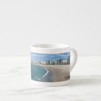 Beach Front Espresso Cup