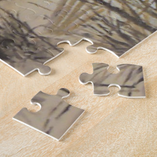 Beach Front Jigsaw Puzzle