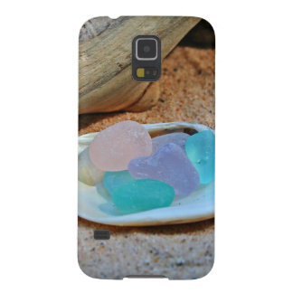 Beach Glass Easter Eggs Galaxy S5 Case