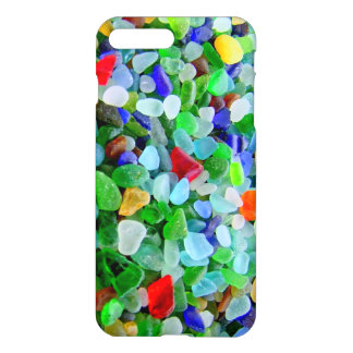 Beach Glass from Kauai iPhone 7 Plus Case