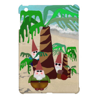 Beach Gnomes iPad Mini Case