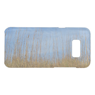 Beach Grass by Shirley Taylor Uncommon Samsung Galaxy S8 Plus Case