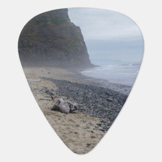 Beach Guitar Pick