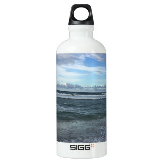 Beach Horizon Water Bottle