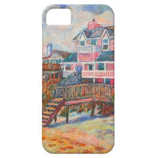 Beach Houses at Pawleys Island iPhone 5 Case