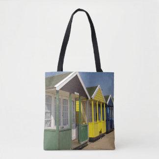 Beach Hut Bag