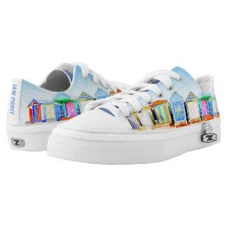 Beach Huts shoes