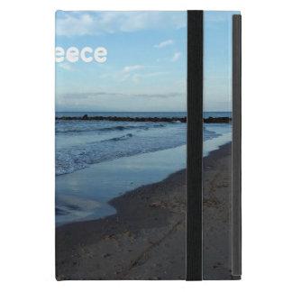Beach in Greece Case For iPad Mini