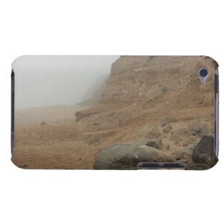 Beach in the Fog iPod Touch Case-Mate Case