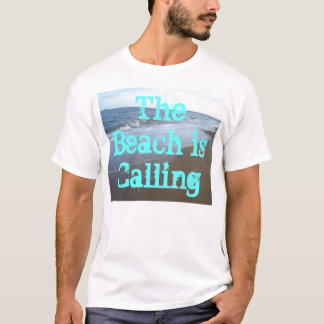 Beach Is Calling Beach Bum Surf Shirt CricketDiane