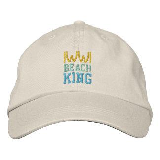 BEACH KING cap