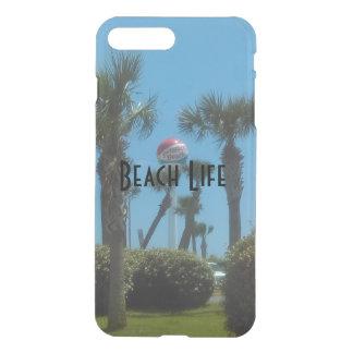Beach Life iPhone 7 Plus Case