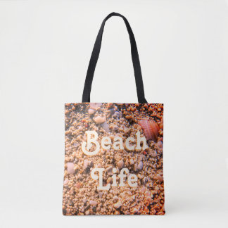 Beach Life Tote Bag