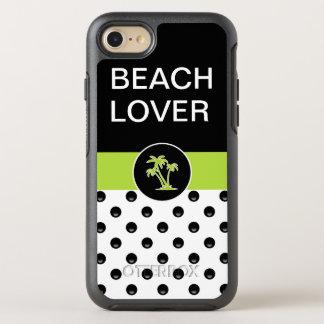 Beach Lover Smartphone OtterBox Symmetry iPhone 8/7 Case
