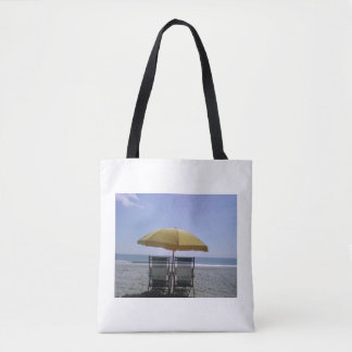 **BEACH LOVER'*** TOTE FOR YOUR BEACH BUM