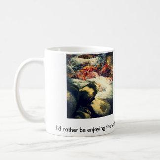 Beach Lovers mug