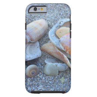 Beach Meets Ocean Tough iPhone 6 Case