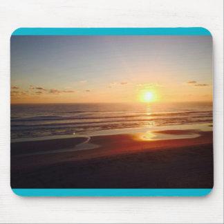Beach Mouse Pad