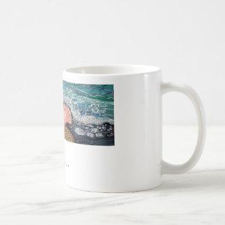 BEACH… COFFEE MUG
