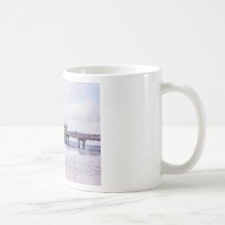 Beach Coffee Mugs