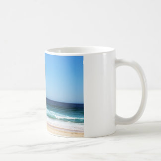 Beach Mug