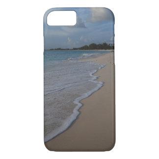 Beach Ocean on Sand iPhone 7 Case