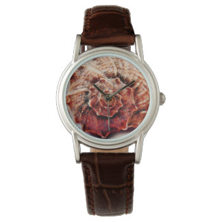Beach Ocean Sea Shell Sand Watch