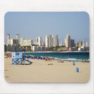 Beach of the West, Benidorm Mouse Pad