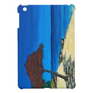 Beach Painting iPad Mini Case