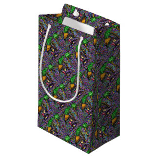 Beach Party Art Small Gift Bag