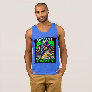 BEACH PARTY SINGLET