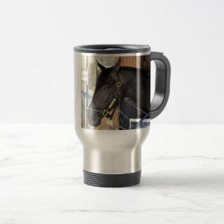 Beach Patrol Travel Mug