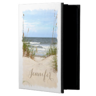 Beach Personalized iPad Air 2 Case