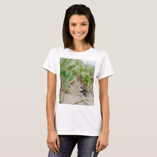 Beach plants summer T-Shirt