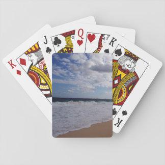 Beach Poker Deck