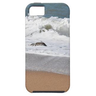 BEACH QUEENSLAND AUSTRALIA TOUGH iPhone 5 CASE