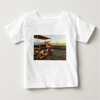 Beach Rentals Baby T-Shirt