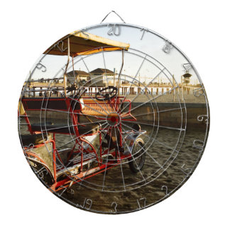 Beach Rentals Dartboard