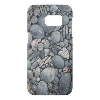 Beach Rocks Pebbles Stones