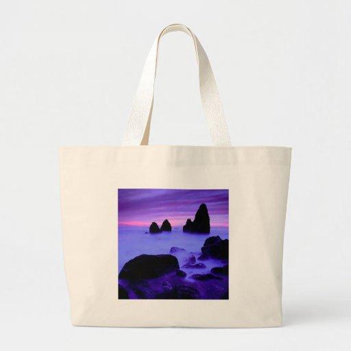 Beach Rodeo Marin Tote Bag