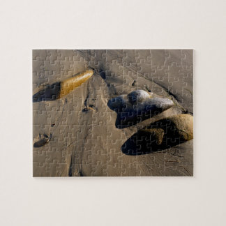 Beach/Sand/Stones/Rocks/Pebbles Jigsaw Puzzle