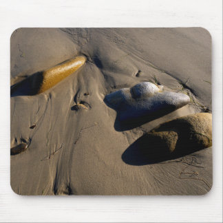 Beach/Sand/Stones/Rocks/Pebbles Mouse Pad