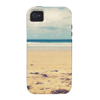 Beach Scene iPhone 4/4S Cover