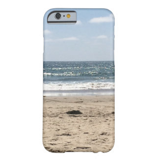 Beach Scene iPhone 6/6s Case