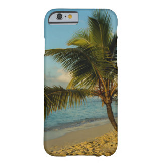 Beach scenic barely there iPhone 6 case