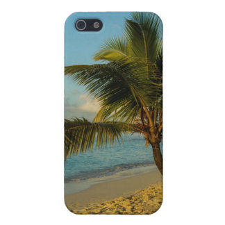 Beach scenic cover for iPhone 5/5S