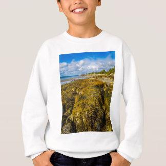 Beach Seaweed Sweatshirt